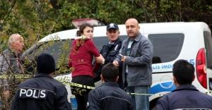 Polise intihar notu 'Silahımda Tek Mermi Olacak Ve...'