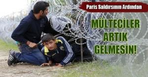 Polonya Kanlı saldırının ardından mültecileri kabul etmeyecek