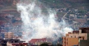 Şırnak'tan acı haber! PKK'lıların saldırısında 1 polis şehit oldu!
