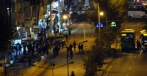 SON DAKİKA: PKK'lı teröristler Diyarbakır'da emniyete bombalı saldırı gerçekleştirdi!