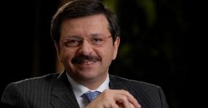 SON DAKİKA: TOBB Başkanı Hisarcıklıoğlu trafik kazası geçirdi!