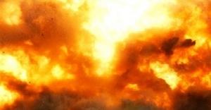 SON DAKİKA: Tunceli'de patlama! 10 yaralı!