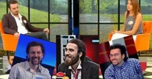 Türk medyası Korcan Cinemre'yi keşfetti! Profesyonel troll'ün yeni yarışması Pazartesi günü