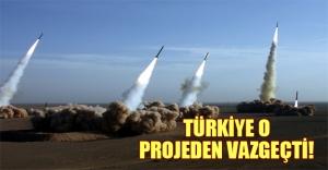 Türkiye Çin'den füze almaktan vazgeçti! Peki ama neden? İşte bu sorunun yanıtı