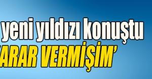 """Yunus Mallı: """"Ben kendimi Türk hissediyorum. Doğru karar vermişim"""""""