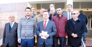AK Parti'den Eren Erdem hakkında suç duyurusu!