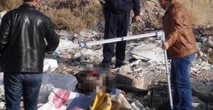 Aksaray'da tüyler ürperten cinayet