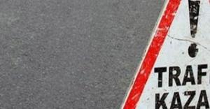 Antalya'da Katliam Gibi Kaza: 4 Ölü!