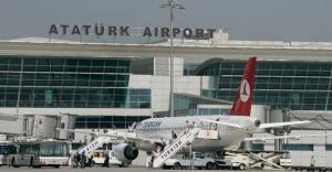 Atatürk Havalimanı tarihe karışıyor!