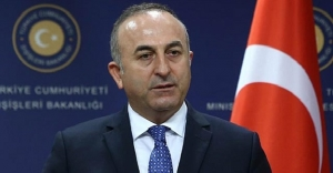 Bakan Çavuşoğlu'ndan İsrail açıklaması: ''Görüşmeler devam ediyor''