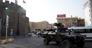 Diyarbakır'ın Sur İlçesi'nde sokağa çıkma yasağı kaldırıldı!
