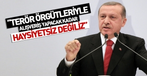 Erdoğan ve Putin arasında IŞİD petrolü polemiği devam ediyor