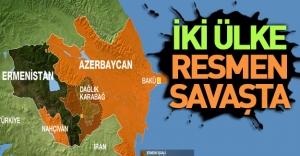 Ermenistan: Ateşkes bitti savaştayız!