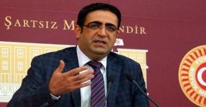 HDP'li Baluken: Teslim olmamızı bekliyorlarsa çok beklerler