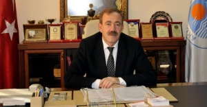 HDP'li Başkan gözatına alındı!