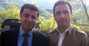 HDP'li belde Eş Başkanı Cabbar Taş gözaltına alındı