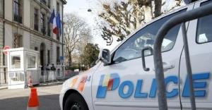 İsviçre'de terör alarmı! IŞİD tehlikesi harekete geçirdi!