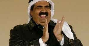 Katar Emiri 9 uçakla hastaneye gitti