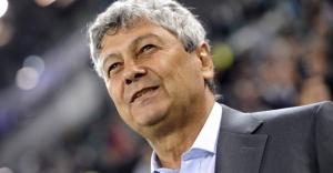Lucescu Trabzonspor'da