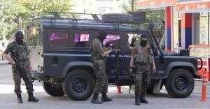 Mardin'de operasyonlar sürüyor: 6 PKK'lı terörist öldürüldü!