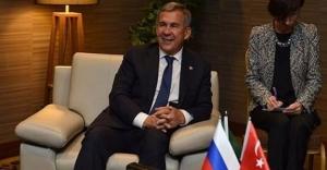 O ülkeden Türkiye-Rusya krizine ilişkin açıklama: ''Türk halkı kardeşimiz''