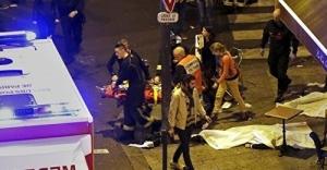 Paris katliamının kayıp üçüncü bombacısı bulundu!
