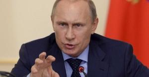 """Putin'den şov yapıyor! Rus liderden """"nükleer"""" tehdit"""
