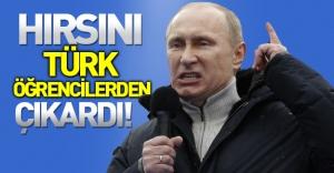 Rusya'daki Türk öğrencilerin can güvenliği tehlikede