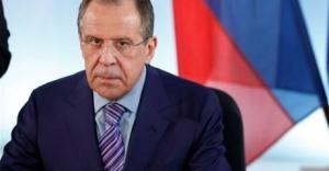 Rusya Dışişleri Bakanı Lavrov'dan ılımlı mesaj