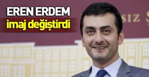 Türkiye'yi suçlayan Eren Erdem imaj değiştirdi!