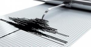 Van'da 3.8 büyüklüğünde korkutan deprem