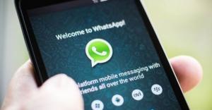 Whatsapp'da büyük tehlike!