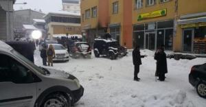 DBP'ye polis baskını: 15 gözaltı