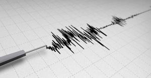 Eskişehir yeni yıla depremle uyandı - Son depremler