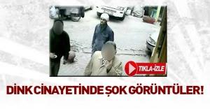 Hrant Dink cinayetinde yeni görüntüler...