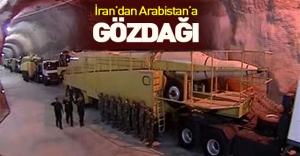 İran'dan Suudi Arabistan'a gözdağı!