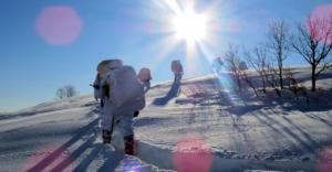 PKK'ya 2 metre karda operasyon