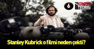Ünlü sinemacı Stanley Kubrick hakkında 6 komplo teorisi