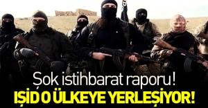 IŞİD'in yeni üssü o ülke oluyor!