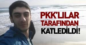 Mersin'deki Gençlik Kampı'nda PKK katliamı