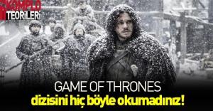 11 Maddede Game of Thrones ve Dünya Düzeni
