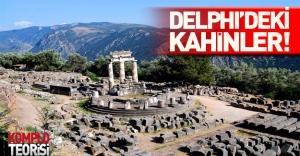 Delphi'deki kahinler!