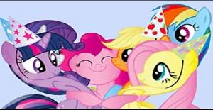 Çocuklar Neden My Little Pony Sever