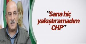 Kandil'den CHP'ye eleştiri geldi