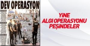 Posta Gazetesi CHP'li belediyeye toz...