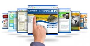 Avukatlara Özel Web Sitesi
