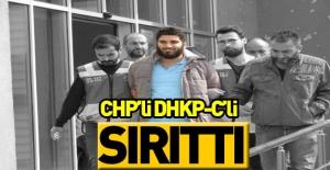 Başörtülü kadına saldıran CHP'li...