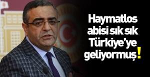 """CHP'li Tanrıkulu'nun abisi """"vatandaşlıktan"""" atılmış"""