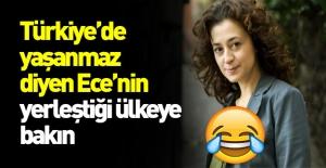 Ece Temelkuran Türkiye#039;yi bakın...