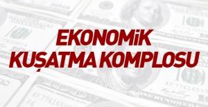 Ekonomik kuşatma devrede! Düpedüz şantaj!